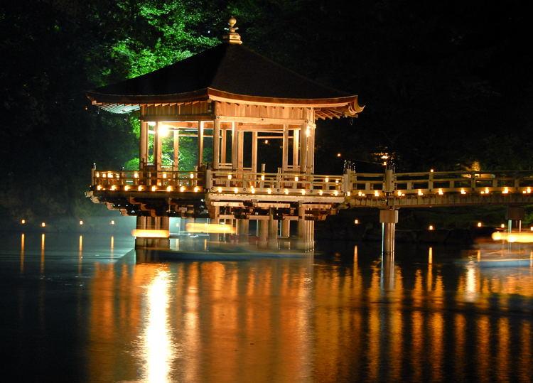 暑くても平気!夏の「奈良県」を涼しく過ごせるおすすめ観光スポット5選
