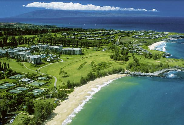 マウイ島の大自然の中でラグジュアリーな滞在を満喫する「ザ・リッツ・カールトン・カパルア」