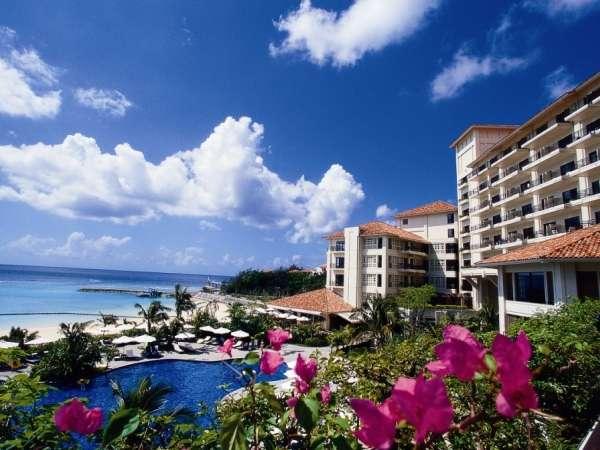 日本の楽園を楽しもう!沖縄のホテルおすすめランキング