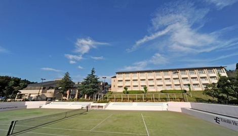 エストーレホテルアンドテニスクラブ