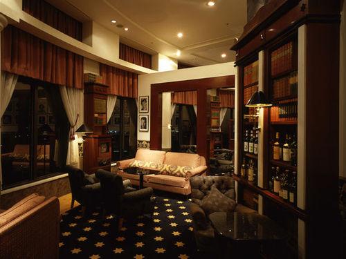 ホテル ザ・マンハッタンのバー