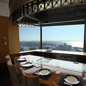 海浜幕張のホテルディナーおすすめランキング人気6選