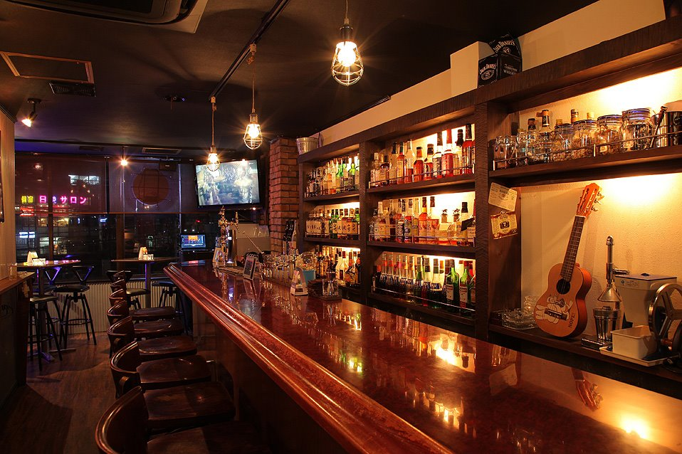 Joy's Bar(ジョイズ バー)
