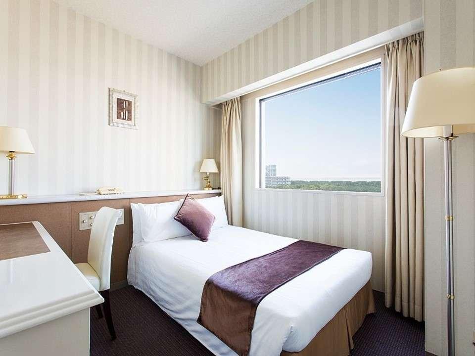 ホテルフランクスの客室