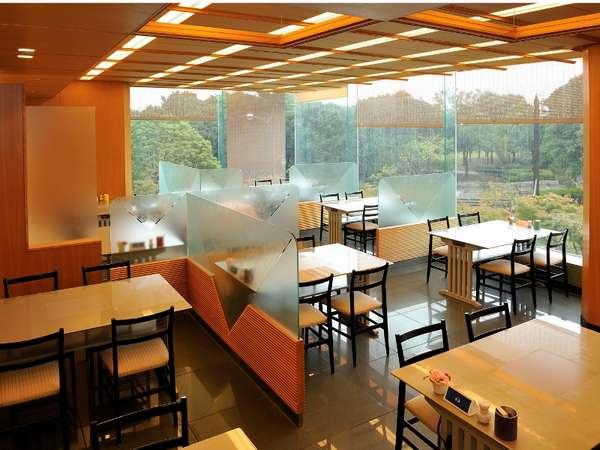 ホテルスプリングス幕張の日本料理レストラン