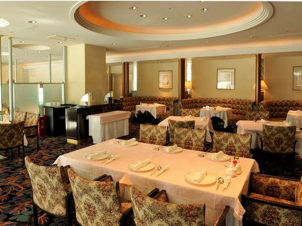ホテルスプリングス幕張の中華料理レストラン