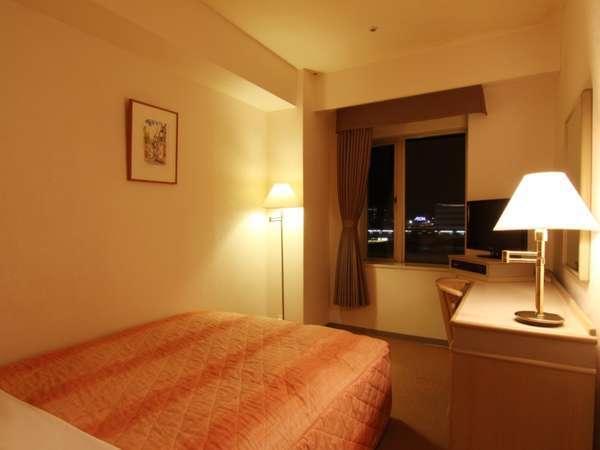 ホテル グリーンタワー幕張の客室