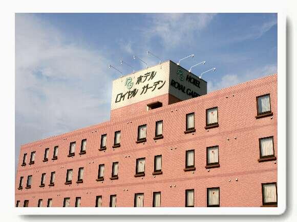 ホテルロイヤルガ-デン木更津
