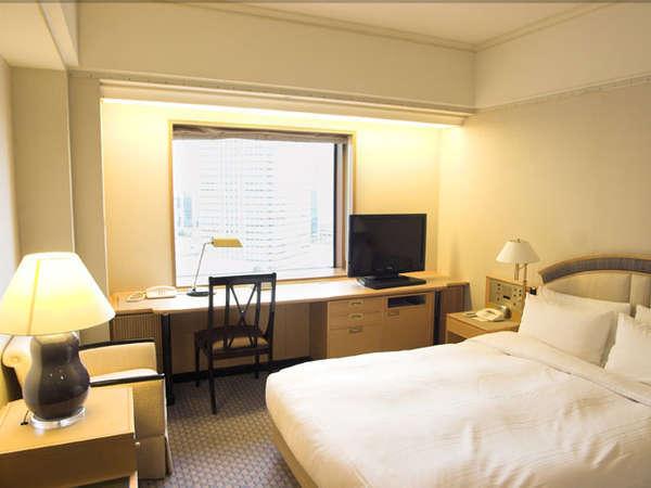 ホテルニューオータニ幕張の客室