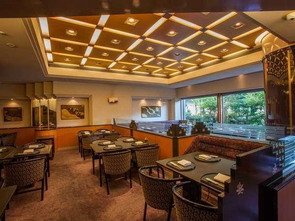 ホテルニューオータニ幕張の日本料理レストラン