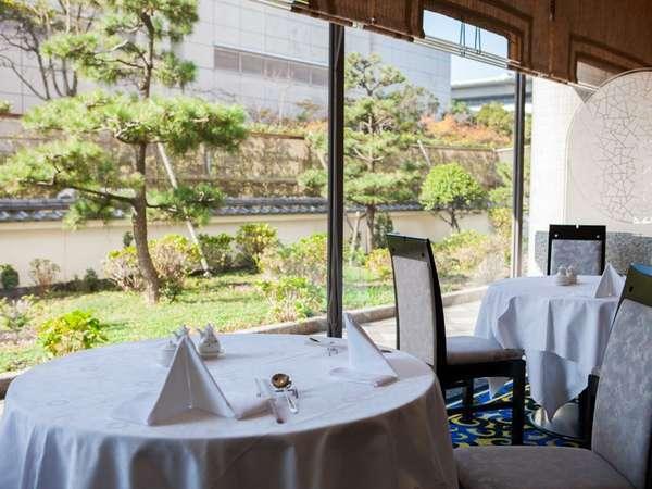 ホテルニューオータニ幕張の中華レストラン