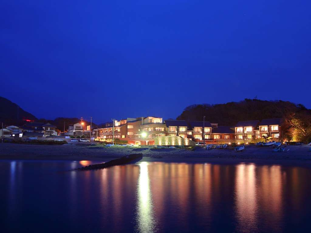 Beachside Onsen Resort ゆうみ