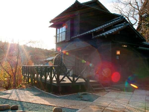 房総・奥養老渓谷 酵母の湯宿 花山水 Hanasansui