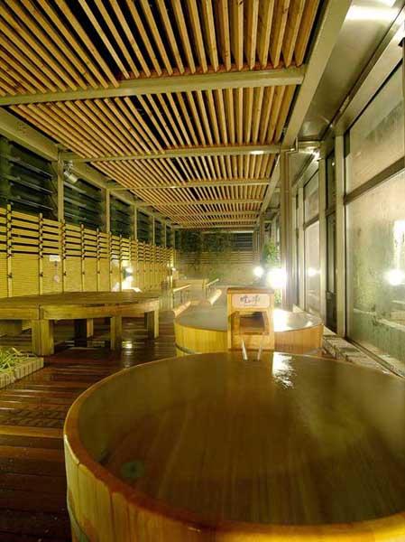 アパホテル&リゾート<東京ベイ幕張>の大浴場