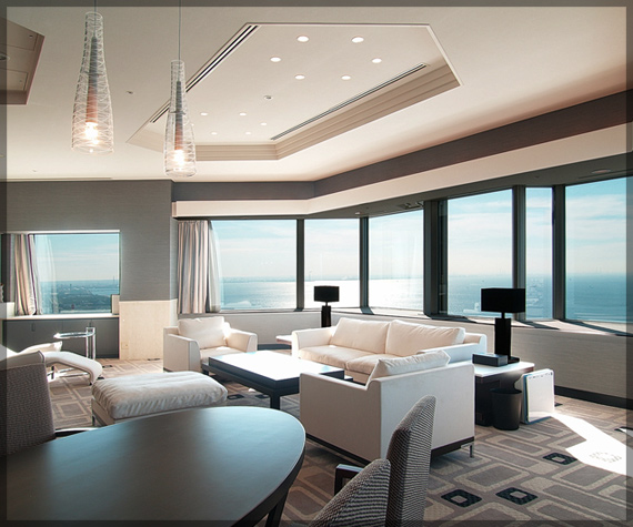 アパホテル&リゾート<東京ベイ幕張>の客室