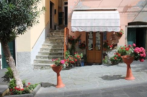 リオマッジョーレの風景