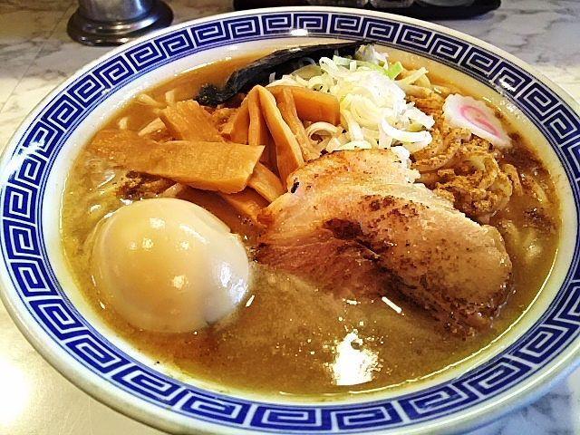 千葉駅周辺のラーメン・つけ麺おすすめランキング人気8選