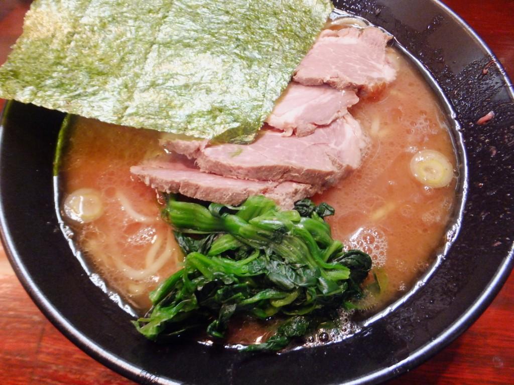 西千葉周辺のラーメン・つけ麺おすすめランキング人気5選