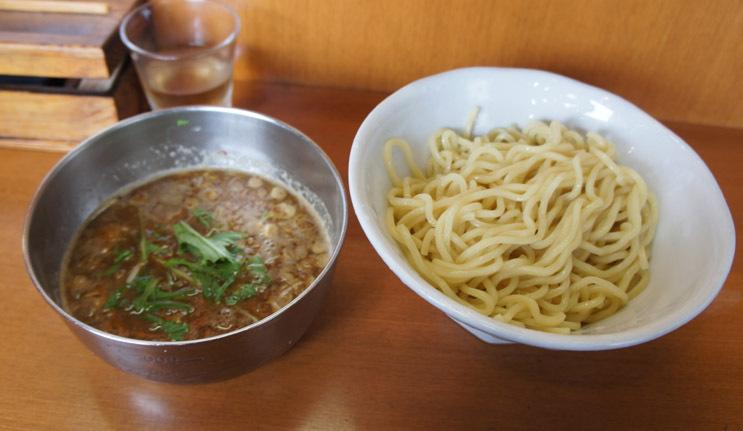 麺家 とき田