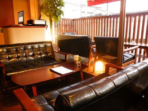 Cafe Mosh (カフェ モッシュ)