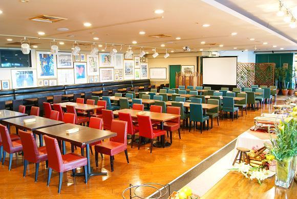 Y'sバイキングレストラン 海浜幕張店(ワイズ)