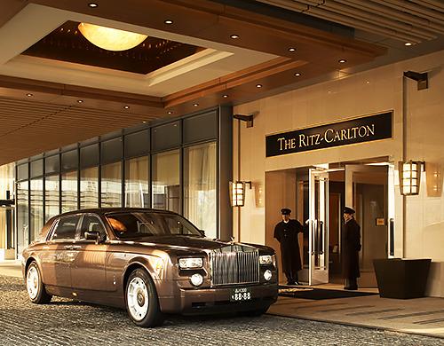煌びやかな夜を彩る「六本木」のホテルおすすめランキング