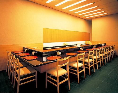 ホテルグランドアーク半蔵門のレストラン