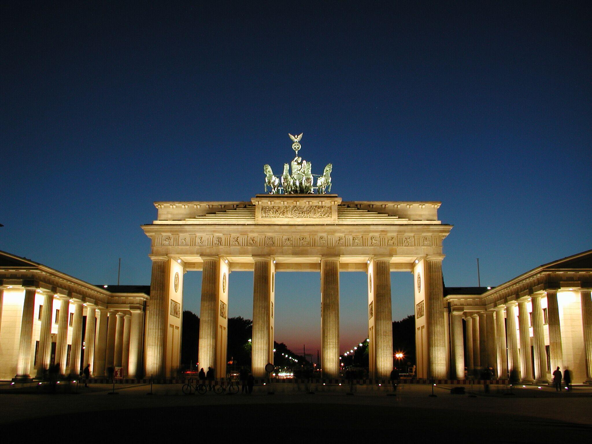 歴史感じる「ベルリン」の観光名所おすすめ5選