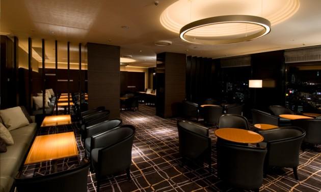 ホテルグランドパレスのバー