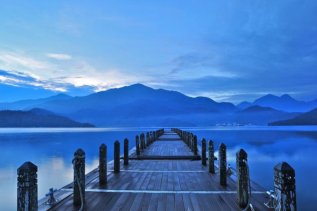 知る人ぞ知る絶景の宝庫「台湾」の美しすぎる絶景8選