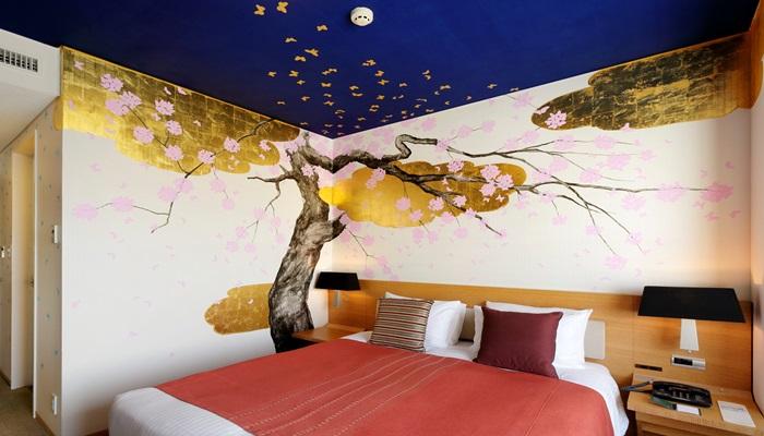 パークホテル東京の客室