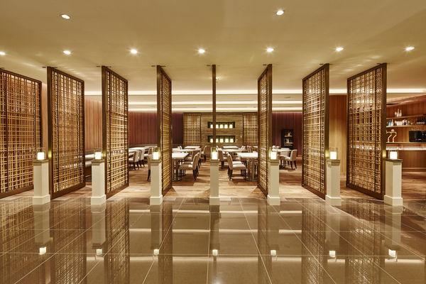 ホテル日航立川 東京のレストラン