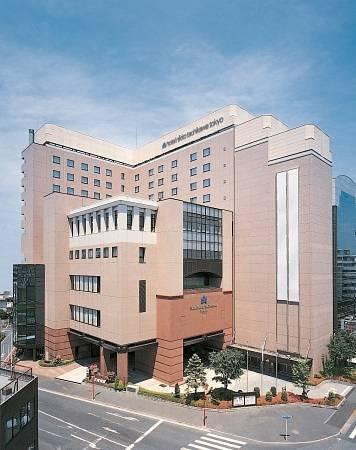立川で上質なホテルライフを満喫する「ホテル日航立川 東京」