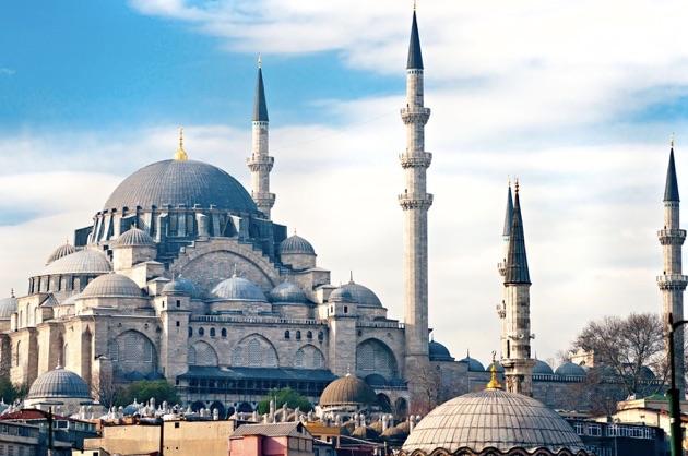 旅行者必見!イスタンブールの観光スポットおすすめランキング