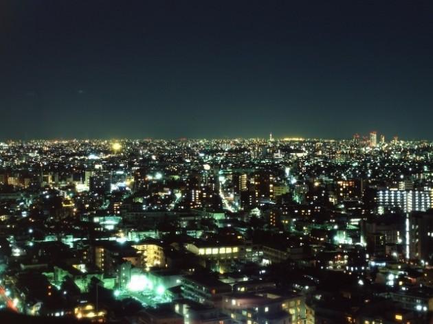 東京の城北地区唯一のグランドホテル「ホテルメトロポリタン」