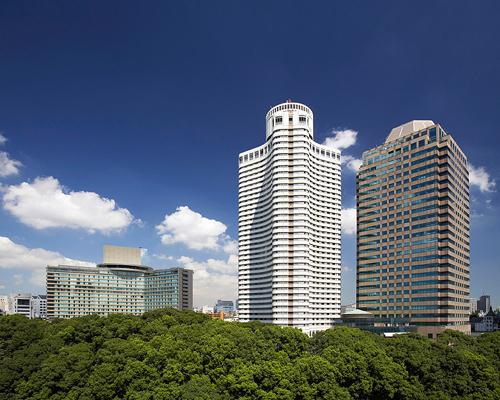 様々なニーズを満たす高層ホテル「ホテルニューオータニ ガーデンタワー」