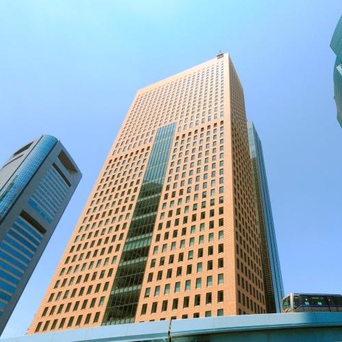 東京・汐留ならではの泊まり心地を追求する「ロイヤルパークホテル ザ 汐留」