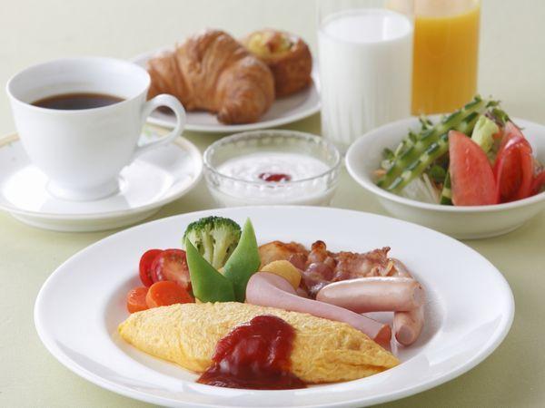 第一ホテル両国の朝食