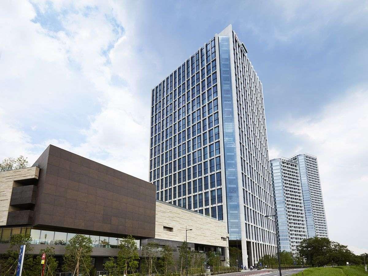 世田谷区初のシティホテル「二子玉川 エクセルホテル東急」