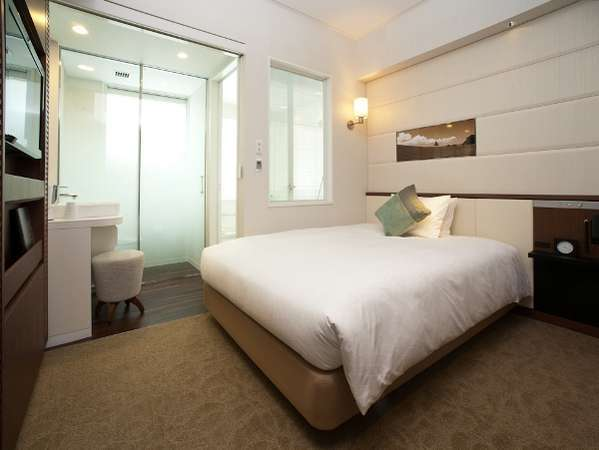 ソラリア西鉄ホテル銀座の客室