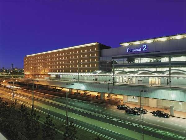 早朝でも深夜便でも安心!羽田空港のホテルおすすめランキング