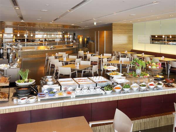 羽田エクセルホテル東急のレストラン