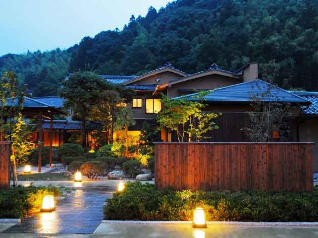 日本でも最古の歴史を持つ神の湯「玉造温泉」の宿 人気おすすめランキング