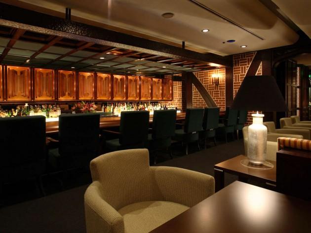 ホテルメトロポリタン エドモントのレストラン
