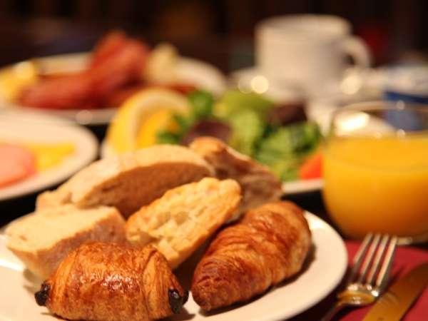 メルキュールホテル銀座東京の朝食