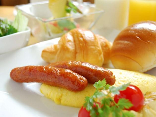 アートホテルズ浜松町の朝食