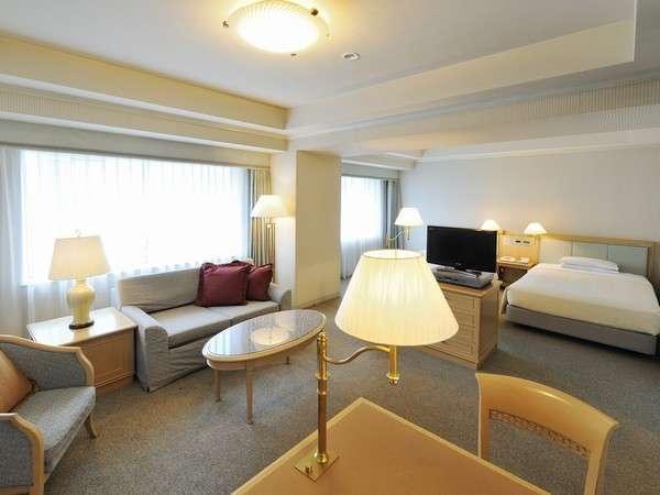 パレスホテル立川の客室