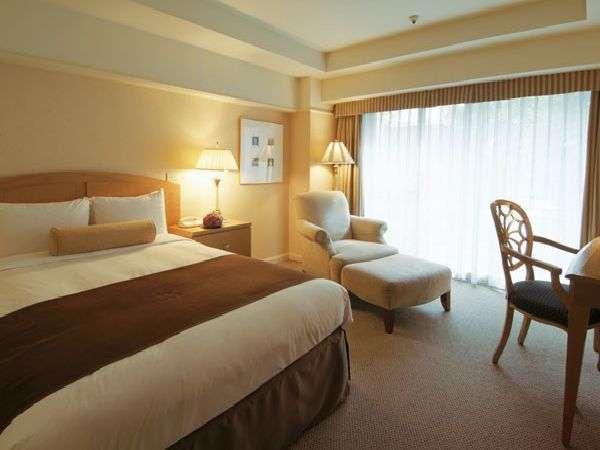 アグネスホテル アンド アパートメンツ東京の客室