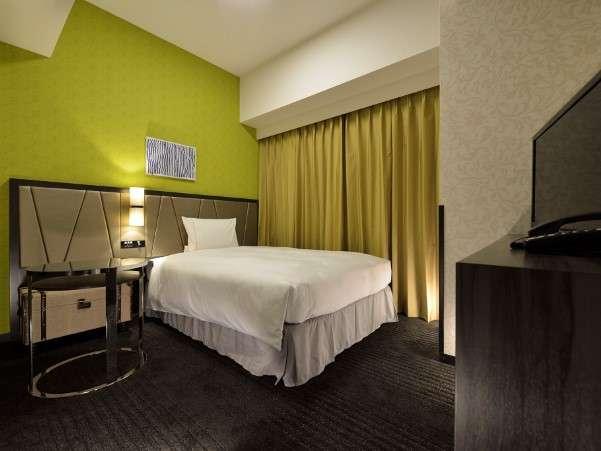 ロイヤルパーク ホテル ザ 羽田の客室