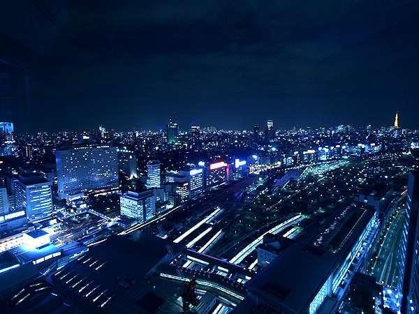 東京のターミナル「品川」のホテル・宿おすすめランキング